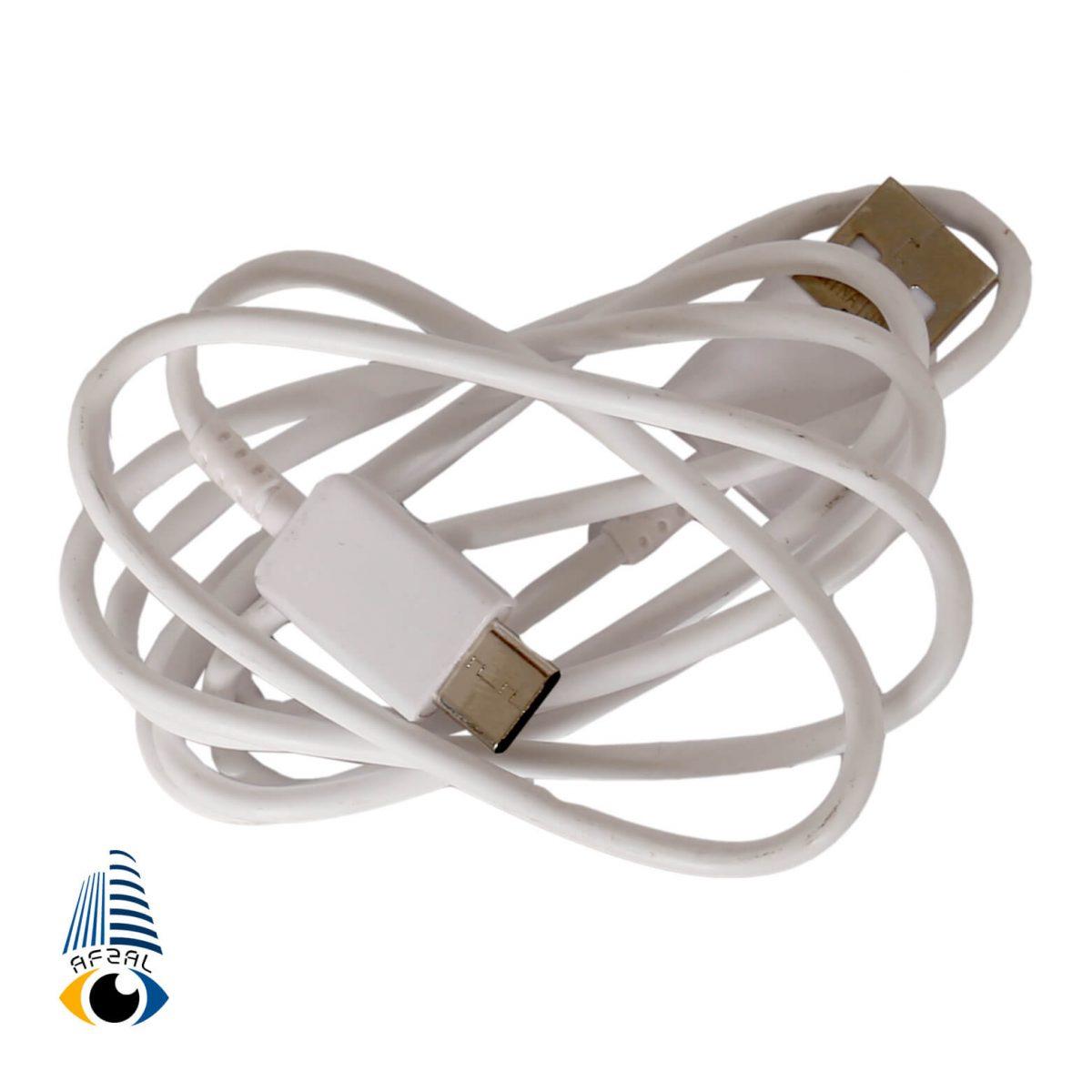 کابل شارژ تایپ سی